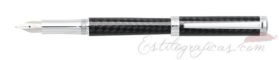 Plumas estilográficas Sheaffer Intensity fibra de carbono 9234-0