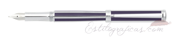 Plumas estilográficas Sheaffer Intensity Violeta 9232-0