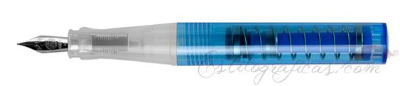 Pluma Estilográfica TWSBI Go Sapphire M2530220