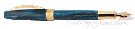 Pluma Estilográfica Visconti Van Gogh Wheatfield With Crows KP12-12-FP
