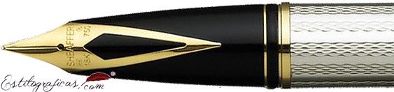 Plumín de pluma estilográfica Legacy Heritage Grano de Cebada GT de Sheaffer