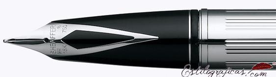 Plumín de pluma estilográfica Legacy Heritage Paladio de Sheaffer