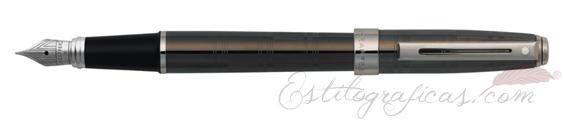 Pluma estilográfica Sheaffer Prelude Signature Cerámica Acerada 9171-0