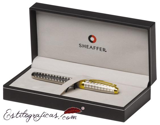 Estuche de estilográfica Prelude Signature de Sheaffer