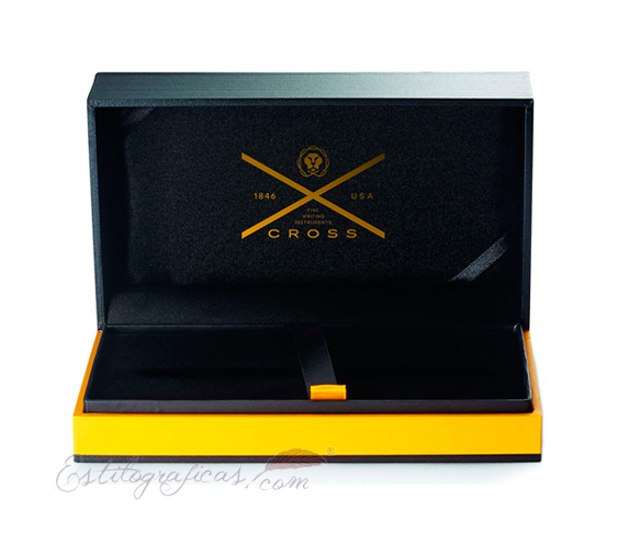 Estuche Cross Luxury