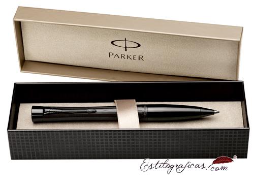 Caja regalo Pluma Estilográfica Parker urban Premium