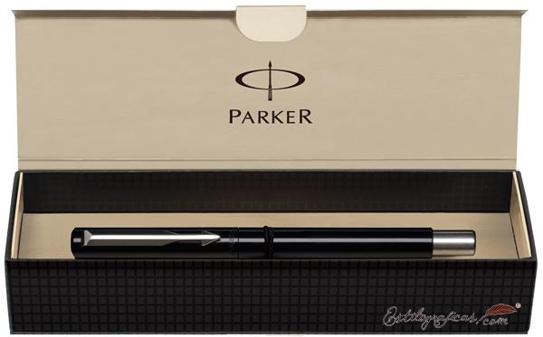 Estuche del bolígrafo Parker Vector Standard
