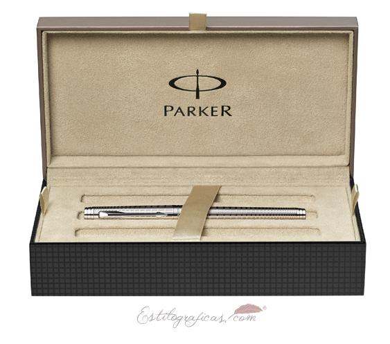Caja regalo Parker Premier