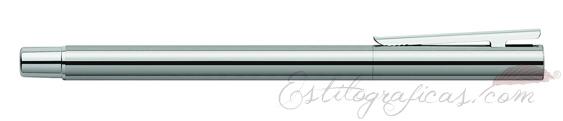 Faber-Castell Neo Slim Acero Pulido