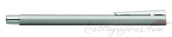 Faber-Castell Neo Slim Acero Satinado