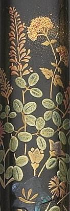 Detalle Namiki Yukari Royale Fall Flowers