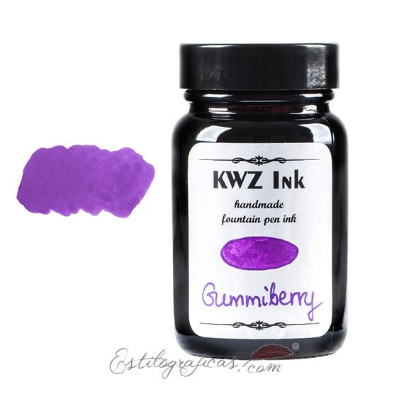 Tintero KWZ Ink Gummiberry