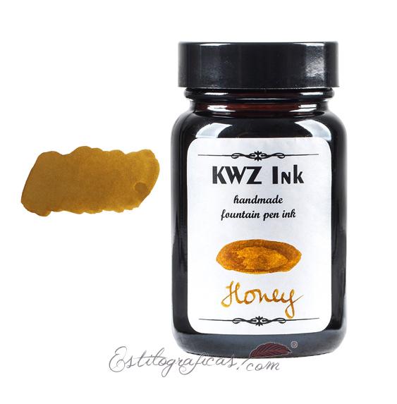 Tintero KWZ Ink Honey