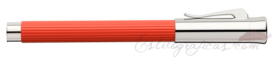 Vista Graf von Faber_Castell Tamitio India Red