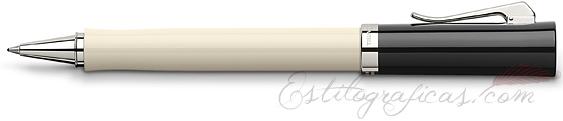 Roller Graf von Faber-Castell Intuition Marfil
