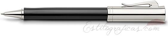 Roller Graf von Faber-Castell Intuition Platino