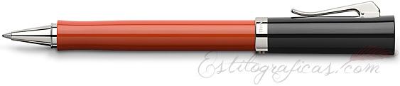 Roller Graf von Faber-Castell Intuition Terra
