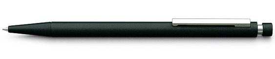 Portaminas Lamy CP1 Modelo 156 Negro Mate