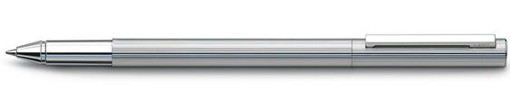 Roller Lamy CP1 Modelo 353 Platino