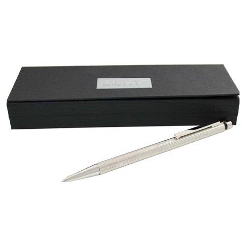 Bolígrafo Lamy CP1 Modelo 253 Platino