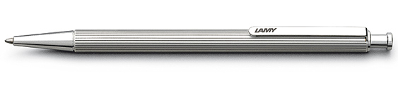 Bolígrafo Lamy Línea S 249 Aluminio Anodizado en Líneas