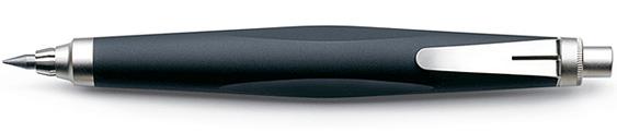 Portaminas Lamy Scribble 185 Negro Mate (mina 3,15 mm)
