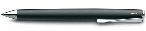 Bolígrafo Lamy Studio Modelo 267 Negro Mate