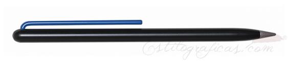 Lápiz Pininfarina Segno Grafeex azul