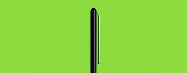 Lápiz grafeeX verde sobre fondo verde