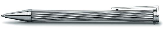 Bolígrafo Tec Flex P 3110 Acero y Oro Porsche Design