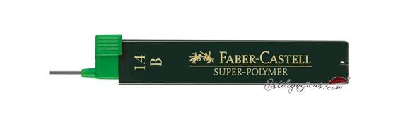 Minas Faber-Castell para portaminas Design