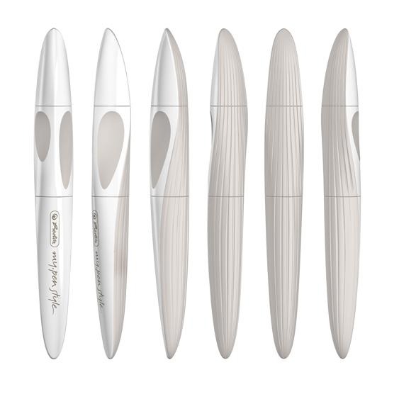 Roller my.pen Herlitz - Premio de diseño red dot 2012