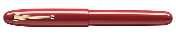 Estilográfica Namiki Emperor Red Lacquer - Laca Roja