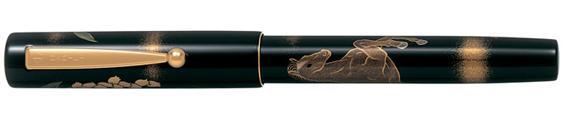 Estilográfica Namiki Zodiaco el Caballo
