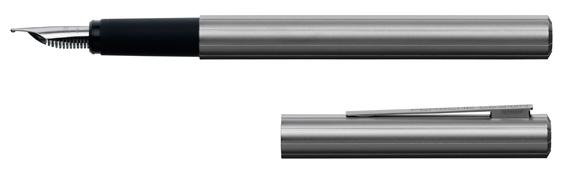 Estilográfica Porsche Design Slim Line P´3125 Silver