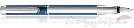 Pelikan Pura Azul P 40