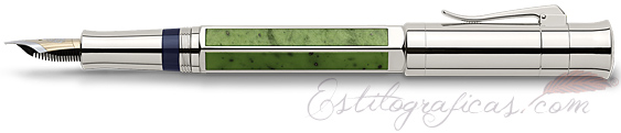 Graf von Faber-Castell Pen of the Year 2011