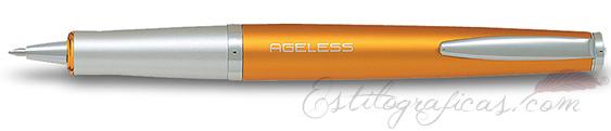 Bolígrafo Pilot Ageless Naranja Mod. BPAG-5SRM-O