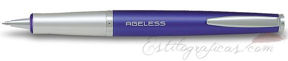 Bolígrafo Pilot Ageless Violeta Mod. BPAG-5SRM-V