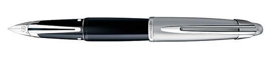 Plumas estilográficas Waterman Edson Diamante Negro