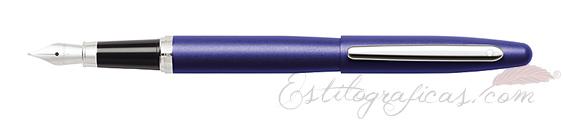 Plumas estilográficas Sheaffer VFM Azul Neón 9401-0