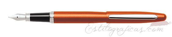 Plumas estilográficas Sheaffer VFM Naranja 9409-0