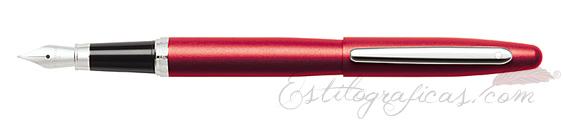 Plumas estilográficas Sheaffer VFM Rojo Insolente 9403-0