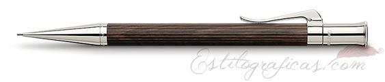 Portaminas Graf von Faber-Castell Clásica Grenadille 135533