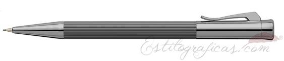 Portaminas Graf von Faber-Castell Tamitio Gris Piedra 131587