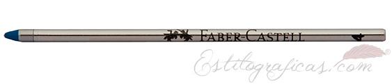 Recambio de bolígrafo D1 Pocket Graf von Faber-Castell