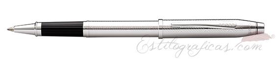 Rollerball Cross Century II Cromo Espigado Edición Especial 2013 AT0085-92