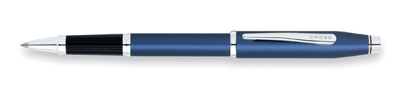 Roller Cross Century II Royal Blue