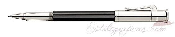 Roller Graf von Faber-Castell Clásica Ébano