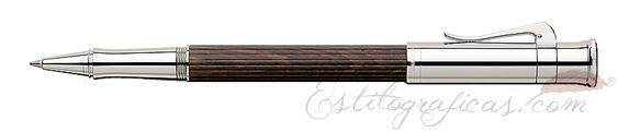 Roller Graf von Faber-Castell Clásica Grenadille